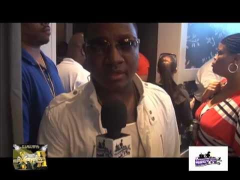 Mix Show Live ATLANTA 2012