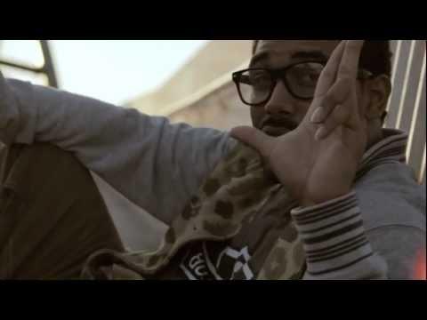 Hoodwink (@HoodWinkMuzik) - Flawless - Visions by Ganza at Live² Films