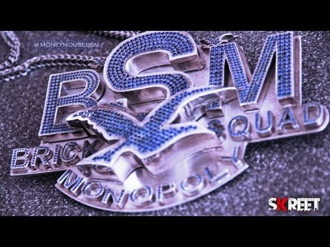 """@MONEYMOUSEBSM """" CHEDDA CHA$IN """" OFFICIAL VIDEO"""