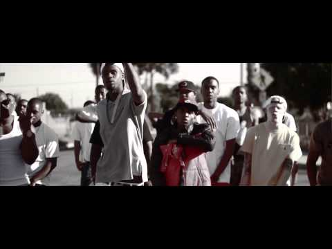 cedar block piru - aint boo music video RIP FROGG