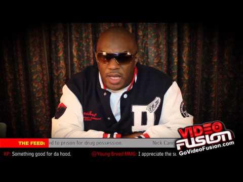 Video Fusion Exclusive Interview with Bigga Rankin