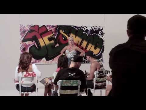 Sing for me video James Elizabeth feat. Snoop Dogg/Lion Behind the scenes