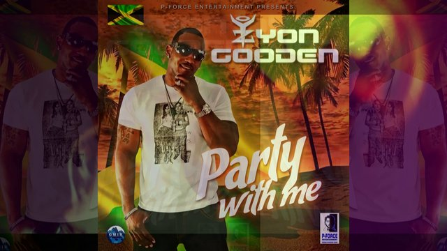 Zyon Gooden - Party With Me