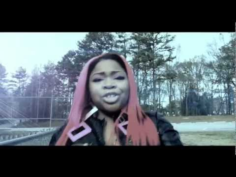 """CONSIDERED THE BEST UNSIGNED 16 YEARS OLD FEMALE RAPPER """"LADYANNTY' [Official Video] Anit-Social"""