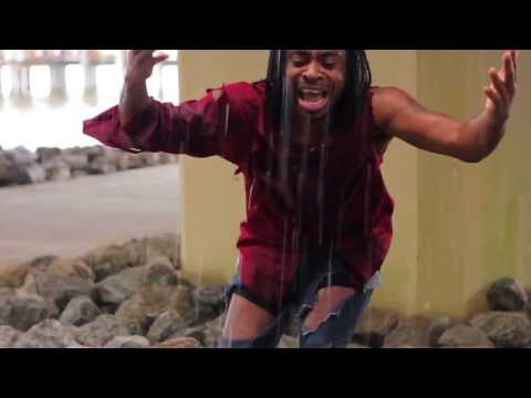 Polow Dude - (Hope my life change) ft.Fearless Kid [Official music video HD]