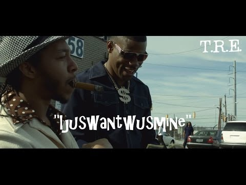 "T.R.E. - ""Ijuswantwusmine"" (Official Video)"