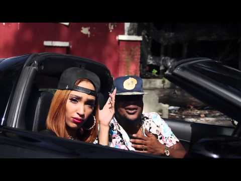 TazzyOnTheBeat - Hustla Girl (Official Video)