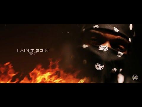 Ready - I Ain't Goin
