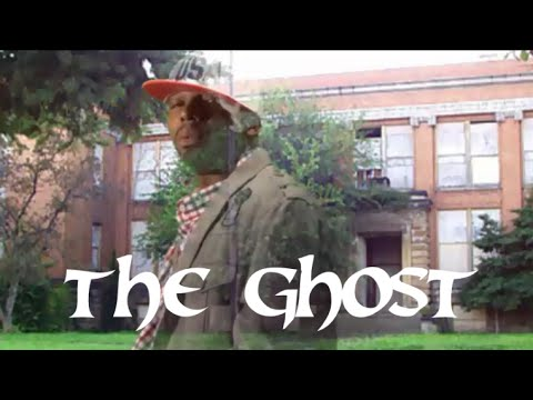 Twan Mack - The Ghost (Lived To Talk About It) **EXCLUSIVE**
