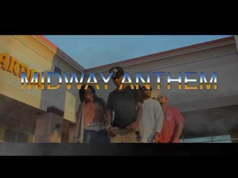 MERK STAR MOTION PICTURES - MIDWAY ANTHEM