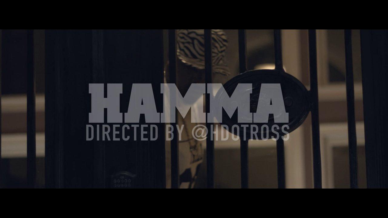 """""""HAMMA"""" PRESIDENTIAL aka @PREZZ478"""