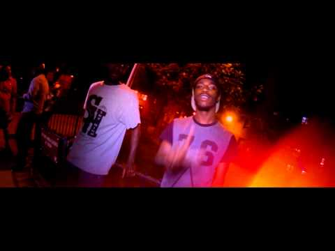 JoJo Demingo Ft. Empress Lyric - Now Look (Official Video) shot by: Caine Frame