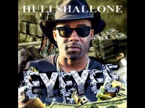 """Huli Shallone """"EYEYEE"""""""