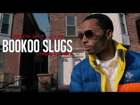 Bookoo Slugs - Streets Don't Love Me | Dir. @djgus716