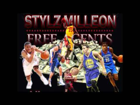 "New hip hop rnb mix 2016, ""Bring it on"" Stylz Milleon"