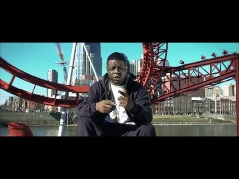 Malaki 3D - Believer (Official Music Video)