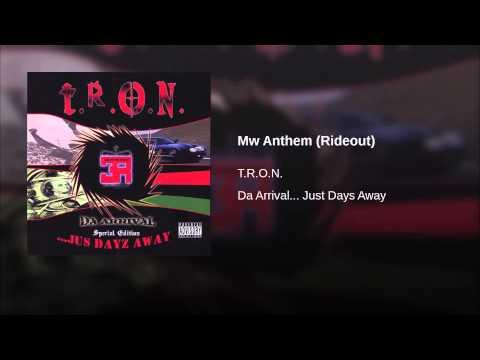 Mw Anthem (Rideout)