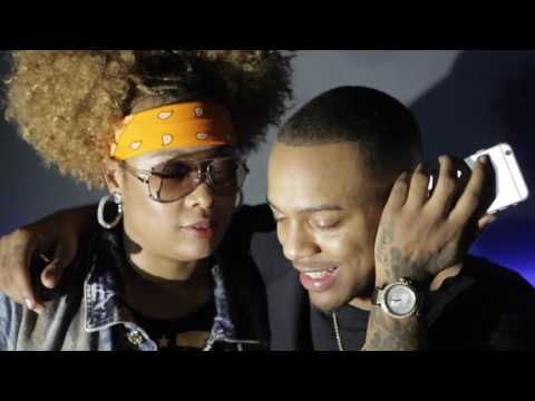 Bow Wow & Da Brat Live In Oakland