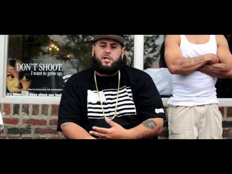 DRO PESCI - FROM DA STREETS feat. RUSTE JUXX & NEMS (OFFICIAL VIDEO)