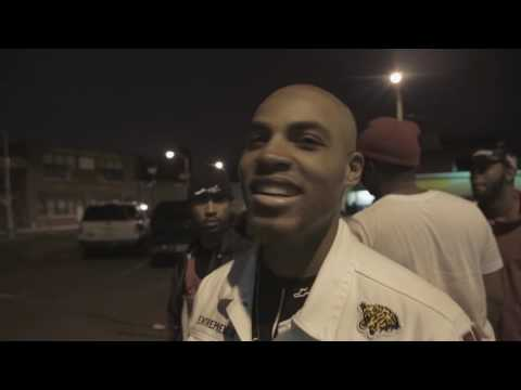 Vlog 001: Ant Vercetti hits the studio & performs @ Club Level 10 ( Filmed by @Bmarfamous )