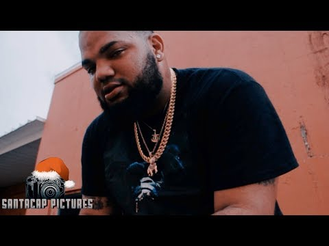 [Video] King Brown- I'm A Savage