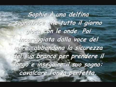 Quelli che nella prossima vita diventeranno delfini_12 giugno 09_ I parte
