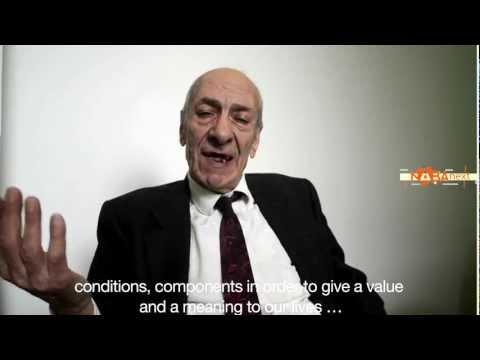 LODE AL CONFLITTO. Un'intervista ad Antonio Caronia