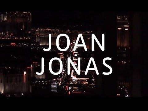 Joan Jonas | Trailer