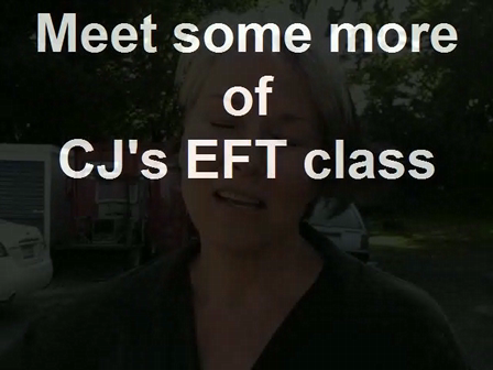 Meet some more of CJ's EFT class