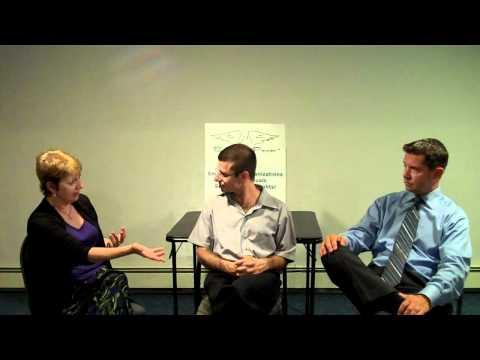 Eileen Lichtenstein and Bill McCartney on the Services of Balance & Power (Part 2)
