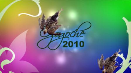 Ozogoche 2010