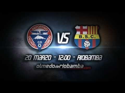 Olmedo vs Barcelona - Copa Credife 2011