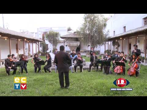 Orquesta Infanto Juvenil Pablo Luis Narváez