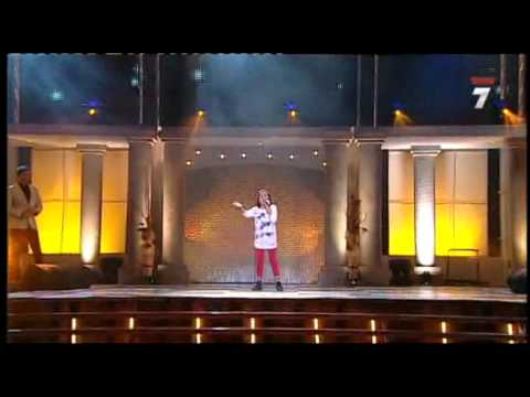 María Belén, Semifinales de Los 7 Magníficos Murcia 7RM