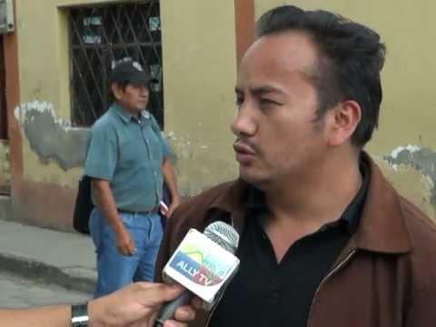 "Visita de turistas ""salinerito""- Salinas de Guaranda"