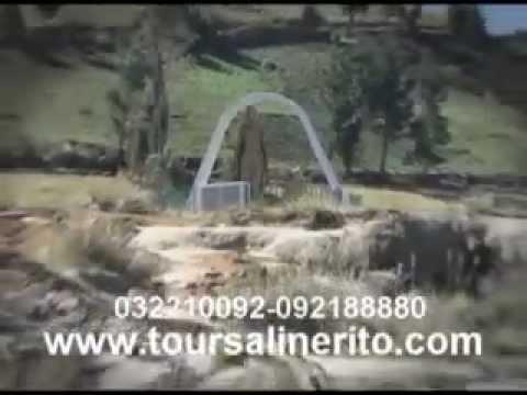 """""""Como llegar"""" - Salinas de Bolivar """"Salinas de Guaranda"""""""