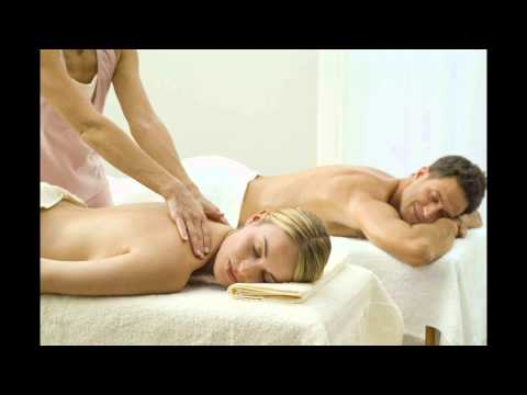 Massage Training Courses