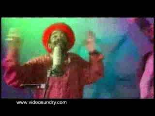 Cocoa Tea's Barack Obama Reggae Song Video