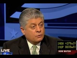Judge Andrew Napolitano on government lawlessness