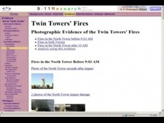 29 Engineers: Only Explosives Can Explain 9/11 WTC Destruction  HTSR091909