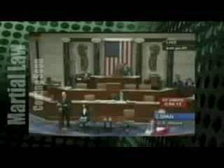 Martial Law 2009 NLE 09 ties?
