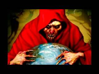 Satan confesses to causing Global Economic Chaos via the Demonic Federal Reserve