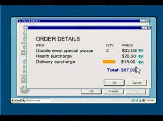 ORDERING A PIZZA IN 2010 (humor or prophecy)