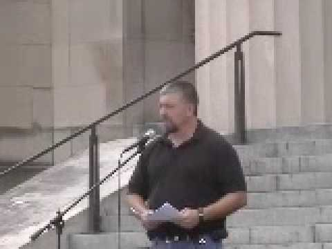 Oath Keeper Speech at the Nashville 9/12 Rally Given by Rand Cardwell