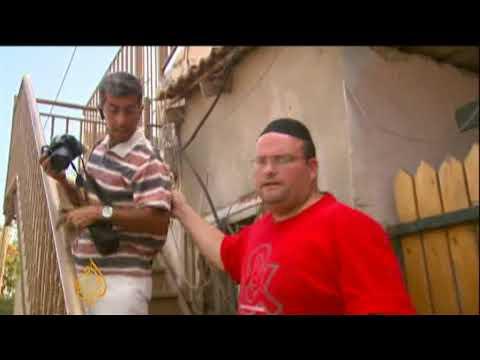 Israel keeps up Palestinian evictions 04 Nov 09