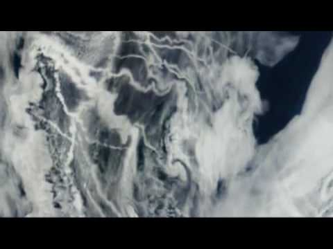 CHEMTRAILS FROM SPACE MORE PROOF OF GLOBAL POISONING