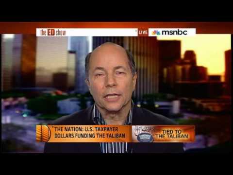 Robert Greenwald-America Funding Taliban