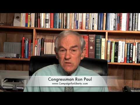 Ron Paul on Latest Terror Threat - Is Yemen Next ?