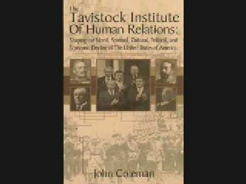 Tavistock Institute for Global Manipulation