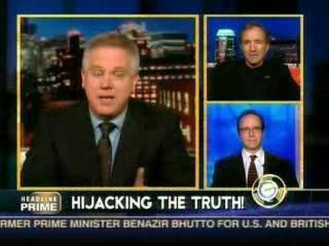 Beck vs. Gage - Hijacking The Truth? - You Decide